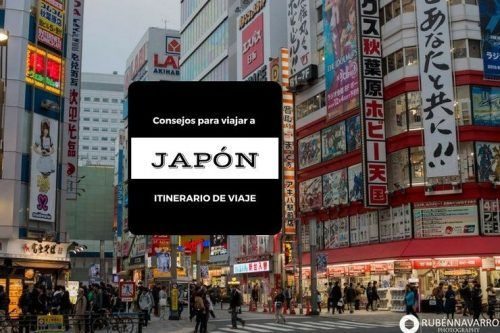 consejos Japón