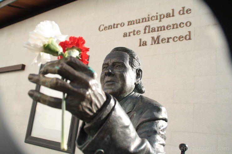 Centro de Arte Flamenco la Merced