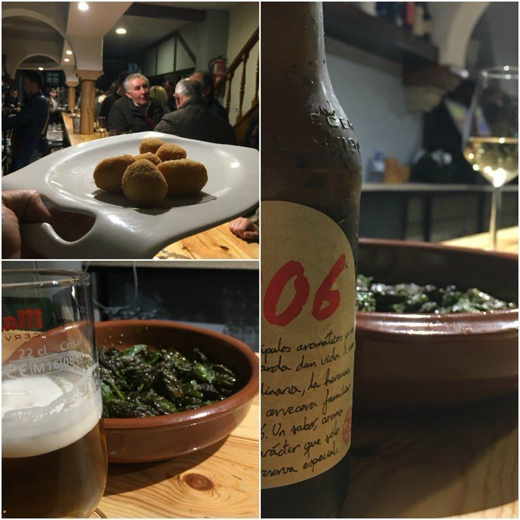 Cocina moderna en Mondoñedo