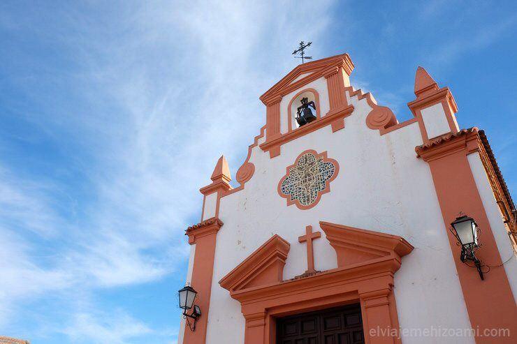 Ermita del Cristo de la Antigua