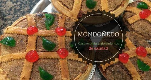 Gastronomia mondoñedo