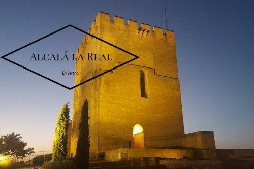 5 buenas razones para visitar Alcalá la Real en verano