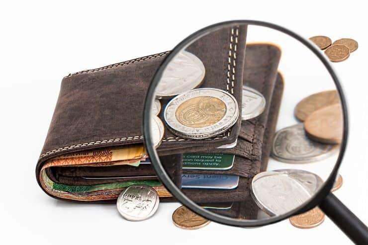 Tarjetas para sacar dinero gratis en el extranjero