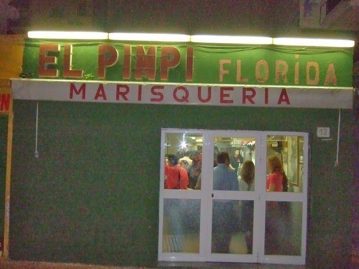 el Pimpi Florida