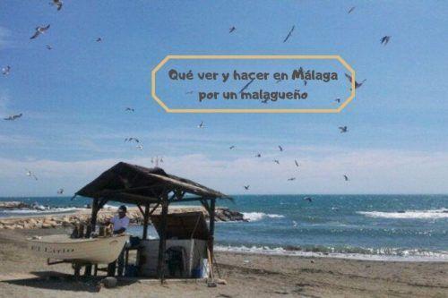 Qué ver y que hacer en Málaga: planes en la capital de la Costa del Sol