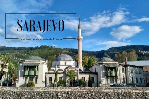visitar Sarajevo