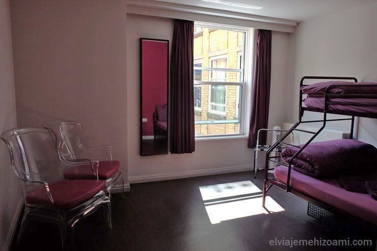 Habitación privada barata en Londres