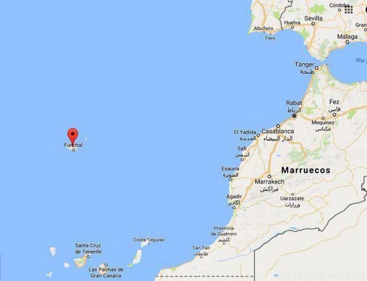 Consejos para viajar a Madeira