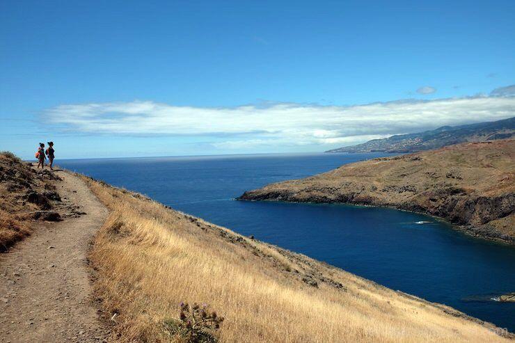 actividades en Madeira