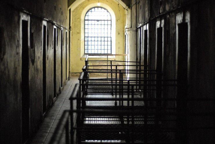 visitar Kilmainham Gaol