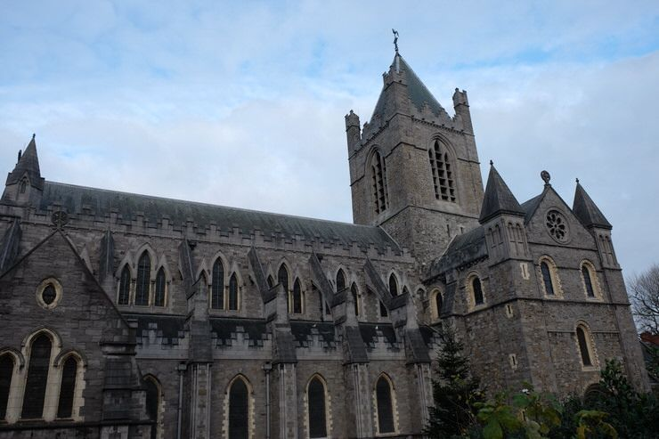Catedral Anglicana