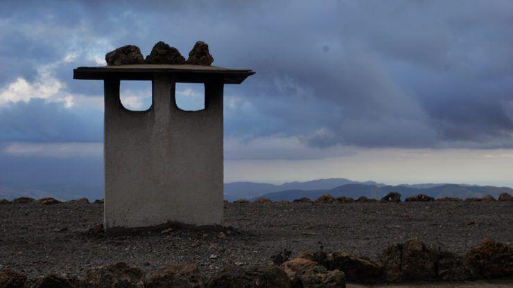 que ver en Alpujarra de la Sierra