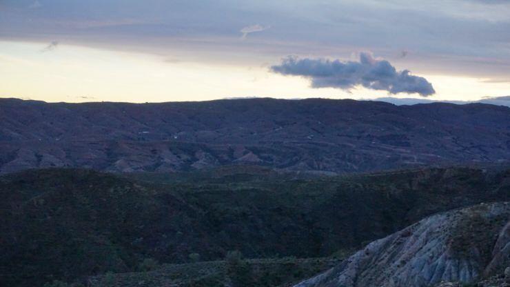 contraviesa Alpujarra