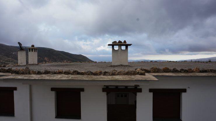 terrazas de la Alpujarra