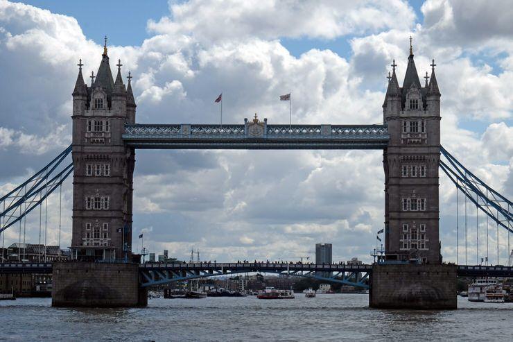visitar Londres en tres días
