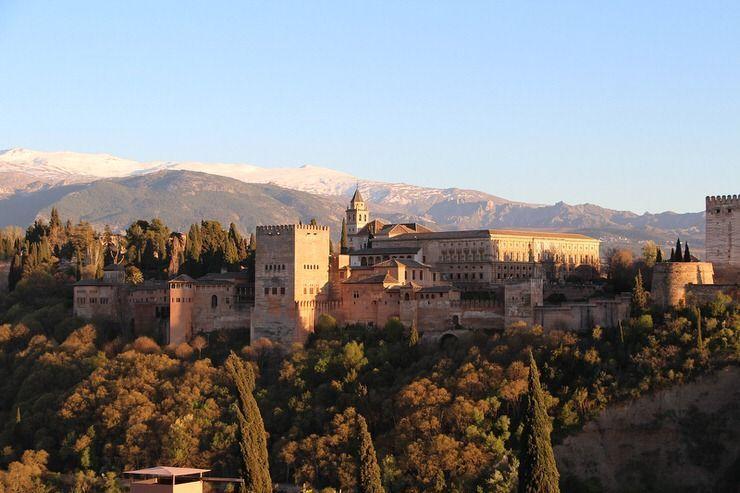 Posts de España