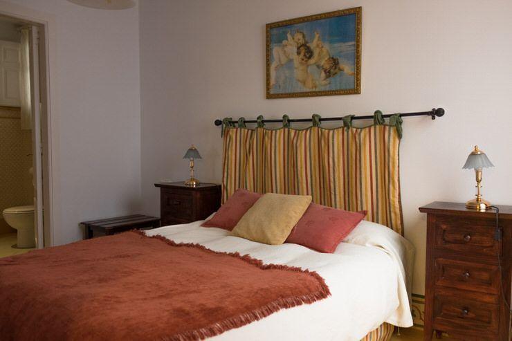 Alojamiento en Medina Sidónia
