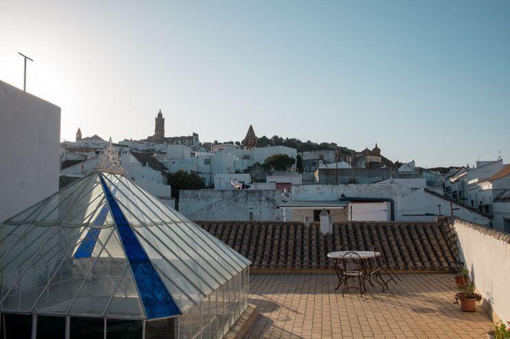 Donde dormir en Medina Sidónia