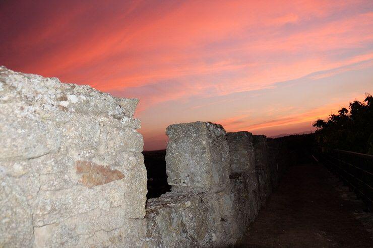 Castillo de Bejar