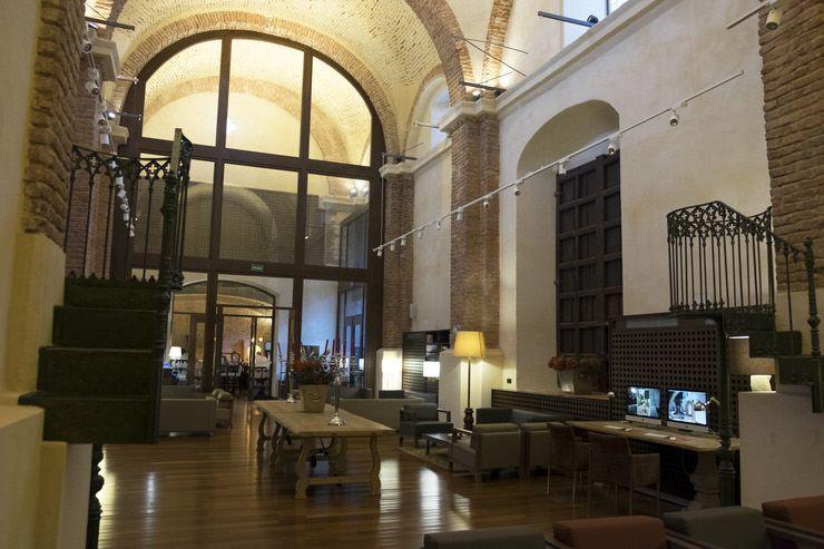 Hoteles en Aracena