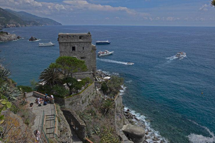 visitar Monterosso al Mare