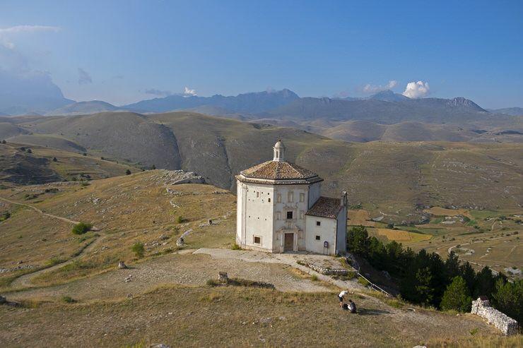 Rocca Calsacio