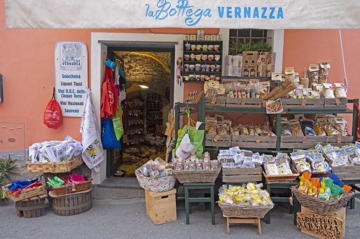 visitar Vernazza