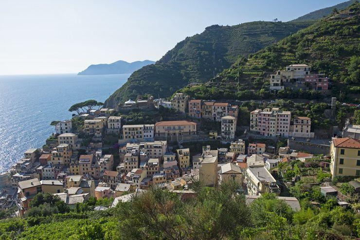visitar Riomaggiore