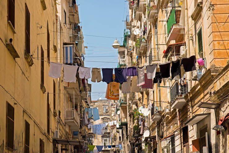 barrio de Materdei