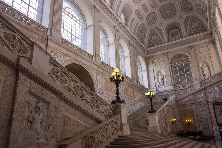 Palacio Real de Nápoles