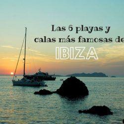 Playas famosas de Ibiza