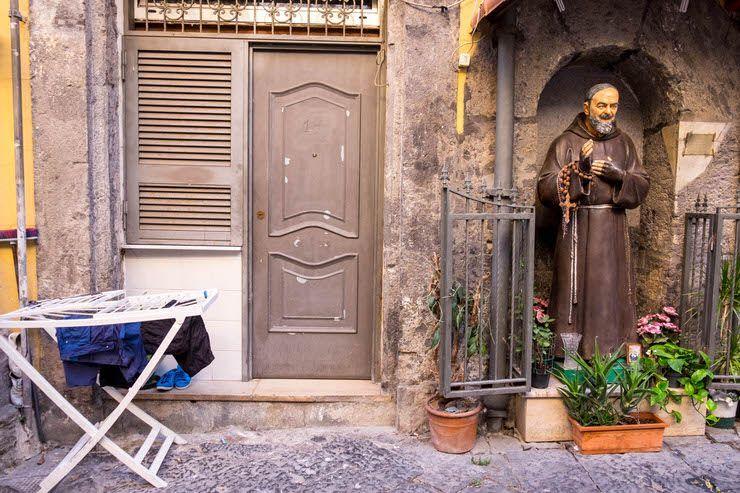 Visitar Nápoles en tres días