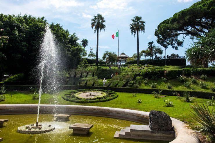 Jardines de Bellini