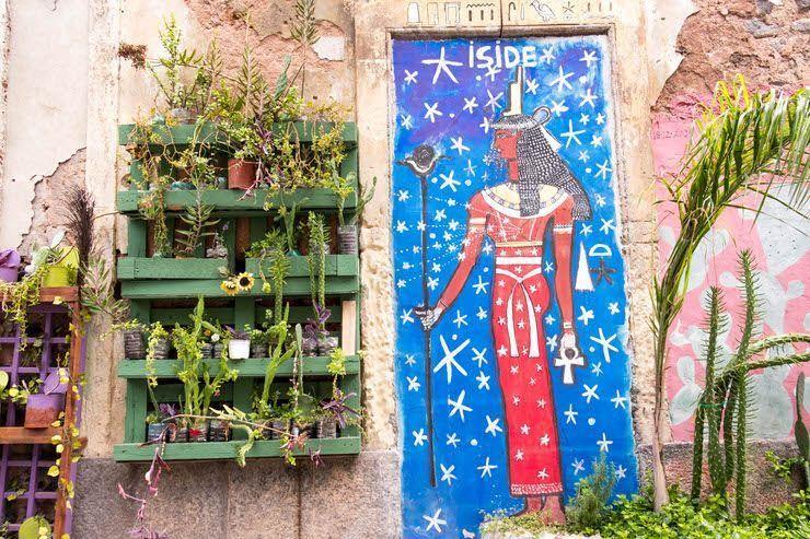 qué hacer en Catania