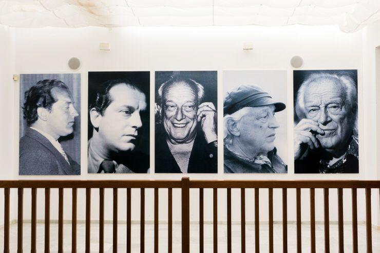 Fundación Rafael Alberti