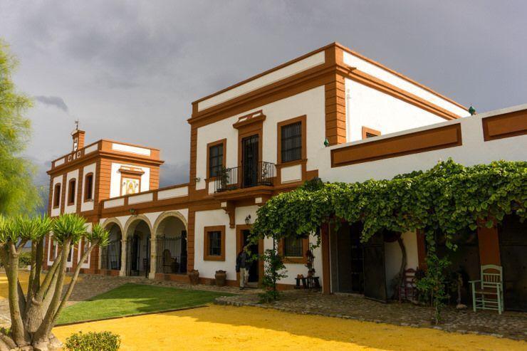 Casas de viñas en El Puerto de Santa María