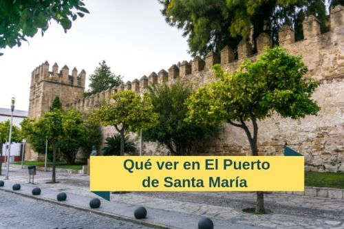 El Puerto de Santa María, la ciudad azul de Rafael Alberti