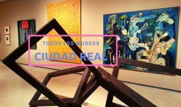 Museos de Ciudad Real