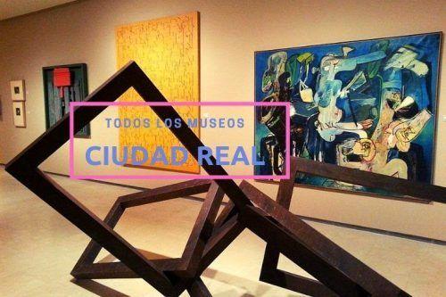 Museos de Ciudad Real, una ciudad con mucho más de lo que piensas