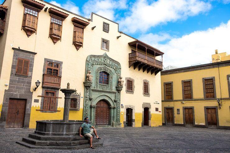 que ver en Las Palmas de Gran Canarias
