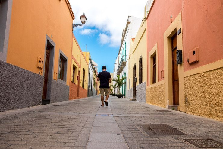 Dónde comer en Gran Canaria en cuatro días