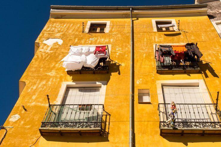 alrededores de Cuenca