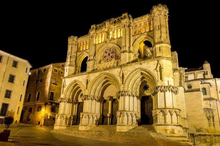 dormir en Cuenca