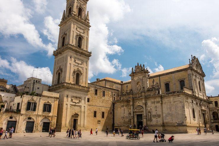 Duomo de Lecce