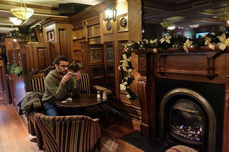 pubs en Belfast