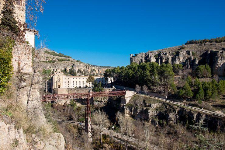 barranco de Cuenca