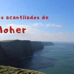 Como ir a los acantilados de Moher