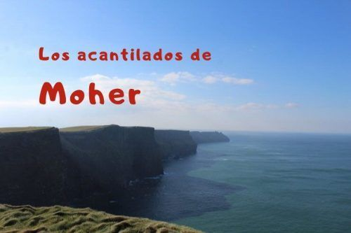 Cómo ir a los acantilados de Moher