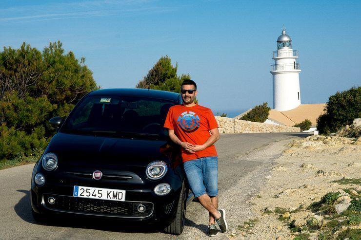 Alquilar un coche en Mallorca