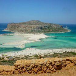 road trip Creta